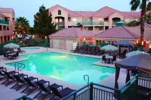 Hyatt House Arizona Golf Package