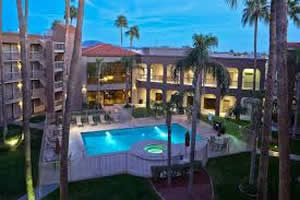 Best Western Plus Scottsdale Golf Vacation Package