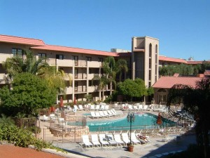 Embassy Suites Scottsdale Resort Golf Package