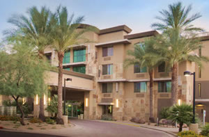 Holiday Inn Airpark Scottsdale Golf Vacation Package