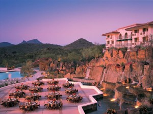 Pointe Hilton Resorts Phoenix Golf Vacation