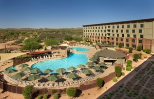 Wekopa Resort & Conference Center Golf Trip Package