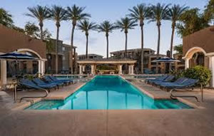 Scottsdale Vacation Rentals Golf Trip Package