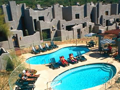 Starwood Vacation Rentals, Time Share Resorts in Arizona