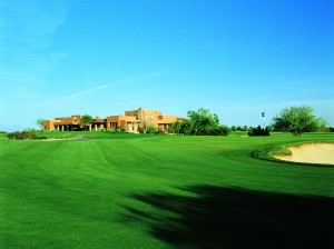 Scottsdale Golf Package with Talking Stick Resort & Casino