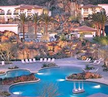 Pointe Hilton Resort at Tapatio Cliffs