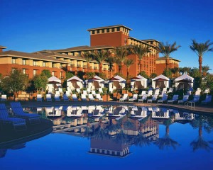 Westin Kierland Arizona Golf Vacation Package