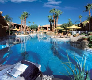 Holiday Inn Club Vacations Scottsdale Golf Package