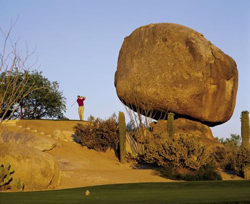 Boulders Golf Resort