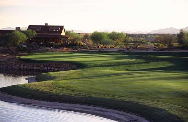 Duke at Rancho El Dorado Golf