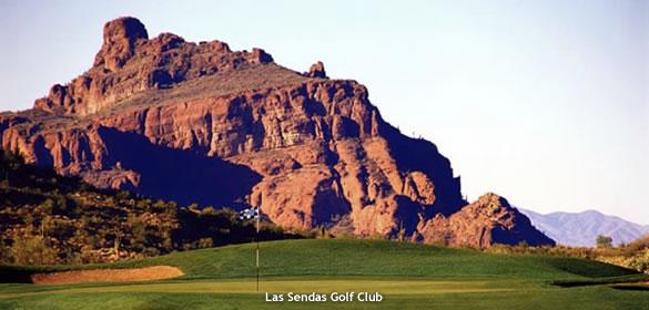 Las Sendas Golf