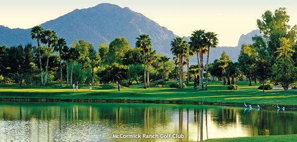 McCormick Ranch Golf Club