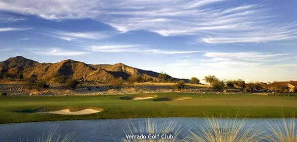 Raven Golf Club Verrado