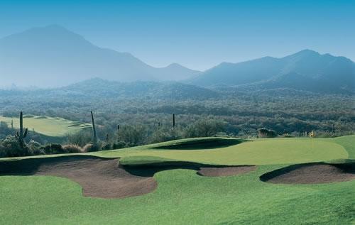 Rancho Manana Course