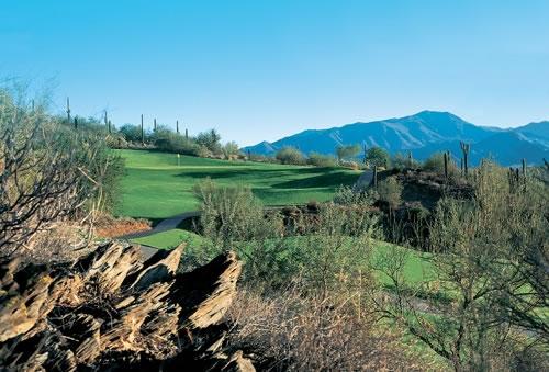 Rancho Manana Golf